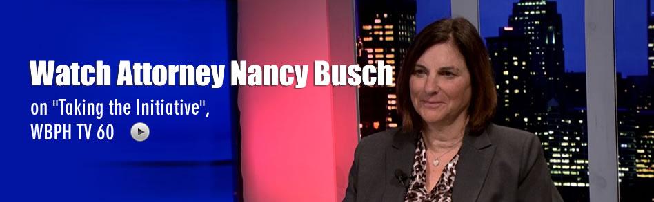 Elder Law – The Law Offices of Nancy K  Busch